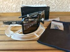 Oakley portal carbon / Prizm grey rare collector Limited
