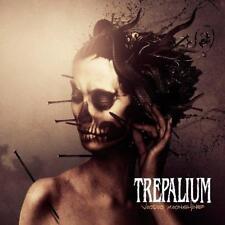 Trepalium - Damballas Voodoo Doll (NEW CD)