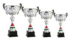 Coupes Trophées Tricolore Récompenses Courses Tournois Football Volley