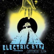 Different sun di Electric Eye (2016) - CD NUOVO