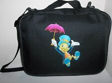 TRADING PIN BAG FOR YOUR DISNEY PINS JIMINY CRICKET PINOCCHIO  Book