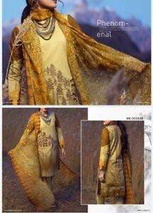 Salitex La Robe 3 Piece Cambric Suit