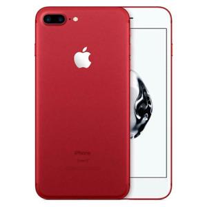 Apple iPhone 7 Plus 32GB/128GB – Unlocked/ Verizon/ T-Mobile – Smartphone Fair