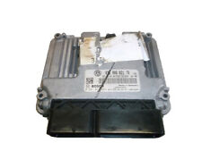 * VW Golf Mk5 1.9 TDi 2007-2009 engine control unit ecu 03g906021tr-BLS