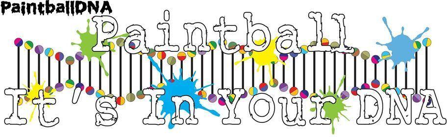 PaintballDNA