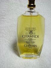 Guerlain CHAMADE Eau de Toilette 50 ml Vintage 1990 pre-reformulated antik