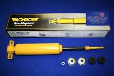 GMC 1992-2000 C3500 1Ton Crew Cab Pickup Front Monroe Gas Magnum Shock Absorbers