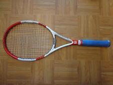 Wilson 2014 Six-One 95 18x20 pattern 11.7oz 4 3/8 grip Tennis Racquet