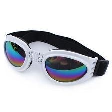 Small Pet Dog Goggles UV Sunglasses Sun Glasses Glasses Eye Wear Protection KY