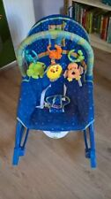 Fisher-Price 12-18 Months Baby Swings & Bouncers