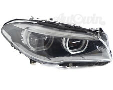 BMW 5 SERIES F10 LCI F11 FULL LED HEADLIGHT ADAPTIVE RIGHT SIDE ORIGINAL OEM