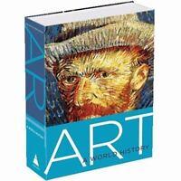 Art : A World History Perfect Elke Linda Buchholz