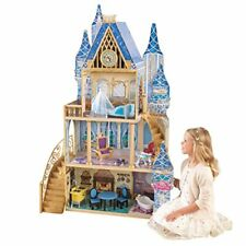 Kidkraft Cinderella Royal Dream Dollhouse (r7e)