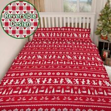 Linge de lit et ensembles Noël Disney en polyester