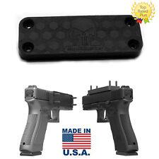 43lb Gun Magnet Pistol Mount Concealed Holster Car Home Firearm Magnetic Holder