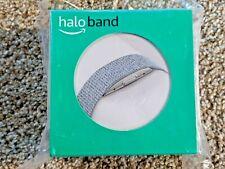 Amazon Halo Band Activity Tracker - Winter/Silver, Medium