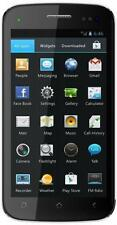 Mobistel  Cynus T2 - 4GB - Schwarz (Ohne Simlock) Smartphone