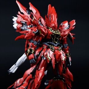 """1//12 scale Flame effects for 6/"""" action figures G-007R Red"""
