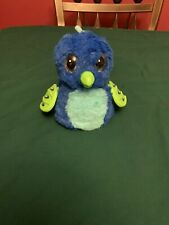 "Hatchimals 5"" Interactive Pet Blue Green"