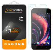 Supershieldz® Tempered Glass Screen Protector Saver For HTC Desire 10 Pro