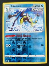 PokemonInteleon - 043/198 Reverse HoloChilling Reign English NM