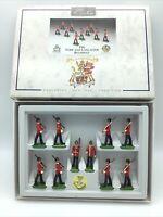 Britains Set 5802 The York And Lancaster Regiment