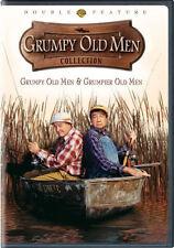 GRUMPY OLD MEN & GRUMPIER OLD MEN / (FULL RPKG) - DVD - Region 1