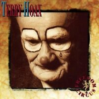 Terry Hoax Freedom circus (1992) [CD]