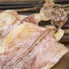 200g 100% Natural Dried Seafood Dried Food Dried Squid 干魷魚 Chinese speical Food