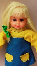 Vintage Barbie Tutti * CHRIS * Japan * 60er * in GEBURTSTAGSPARTY * 70er Jahre