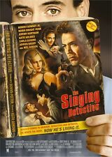 The Singing Detective movie poster print - Robert Downey Jr  : 11 x 17 inches