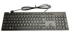 Dell KB216 Tastatur schwarz PC Office Business Keyboard USB QWERTZ NEU