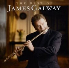 James Galway - The Best Of James Galway [CD]