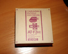 Audio-Technica AT-F3  MC Moving Coil Cartridge - NOS