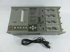 Hioki 8810 Data Recorder 4 Channel Memory Hi Corder