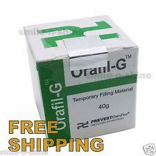 Orafil G Denpro Dental Temporary Filling Material Dental Temporary Cement 40gms