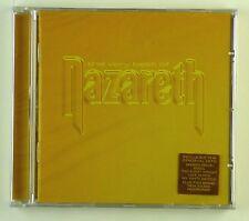 CD - Nazareth - The Very Best Of Nazareth - #A1991 - Neu