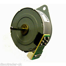 DUAL SPINDLE MOTOR T1424851 5 PIN CONNECTOR for DISCO LIGHT EFFECT DYNAMO ROVER