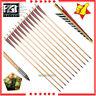 Archery Wooden English Longbow Arrows Practice Targeting Arrow 5.8&qu