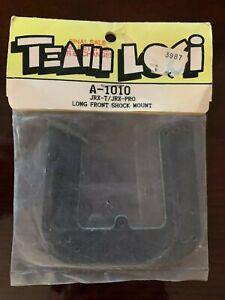 Vintage RC Losi JRXT JRX Pro Series Long Front Shock Tower A-1010