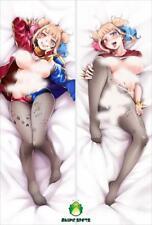 Harley Quinn Body Pillow Ebay