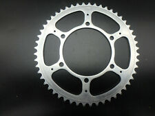 NOS STRONGLIGHT Chainring 52t, Aluminum, 116 bcd, 3/32 (2.38) Road Vintage