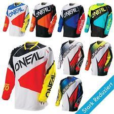 O'Neal Hardwear Race Flow Vented Jersey Trikot Racewear Moto Cross MX DH FR BMX