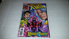 The Uncanny X-Men # 367 (1999, Marvel) 1st Print