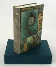 A S Byatt POSSESSION: Un romance Folio Society Fino