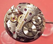 Vintage 19mm - 8 3/4 L Longines 18L/1 or A Schild 1726 NOS WristWatch Movement