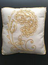 Dena Home Nostalgia Meadow Accent Pillow - Large 18 x 18
