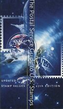 The Postal Service Guide to U.S. Stamps, 27th edition, 2000