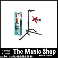 Xtreme Tubular Style Heavy Duty Ukulele Stand Adjustable TV9640 NEW