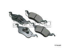 Akebono ProACT Disc Brake Pad fits 2000-2004 Ford Focus Escort  MFG NUMBER CATAL